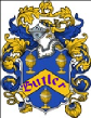 The Butler Family Shield and Motto